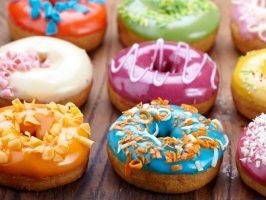 3 рецепти чудових повітряних пончиків