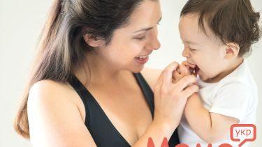 Завершення грудного вигодовування: коли і як відлучати від грудей