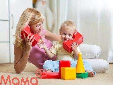 Розвиваємо мовлення у дитини