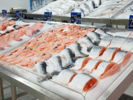 Як вибрати свіжу рибу?
