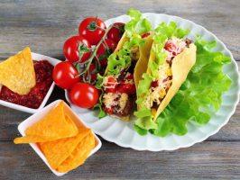 Мексиканські рецепти: гуакамоле, тортилії, тако, кесаділья