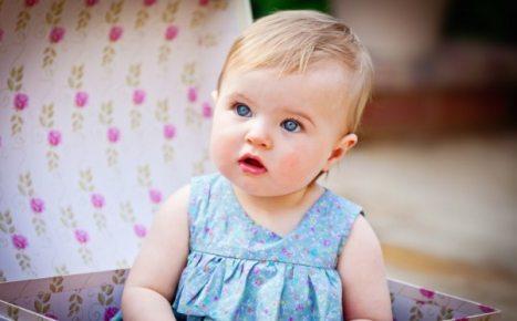 Діатез у дитини