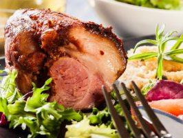 Свиняча рулька – страва справжніх гурманів