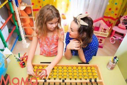 Розвиваючі заняття для дітей 5-7 років — ключ до успішного майбутнього дитини