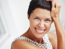 4 поради, як зберегти обличчя молодим