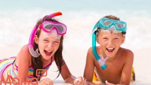 Їдемо у відпустку – аптечка для дитини