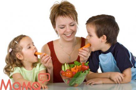 Формуємо у дитини добрі звички