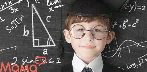 Ментальна арифметика для початківців — найефективніша методика розвитку IQ дитини