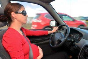 Водити або не водити? Водіння в період вагітності