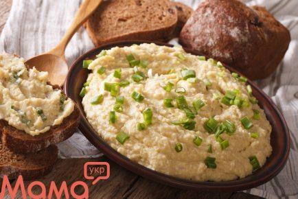 Форшмак по-єврейськи: дуже смачна закуска