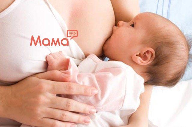 Як годувати грудьми: основні правила прикладання до грудей